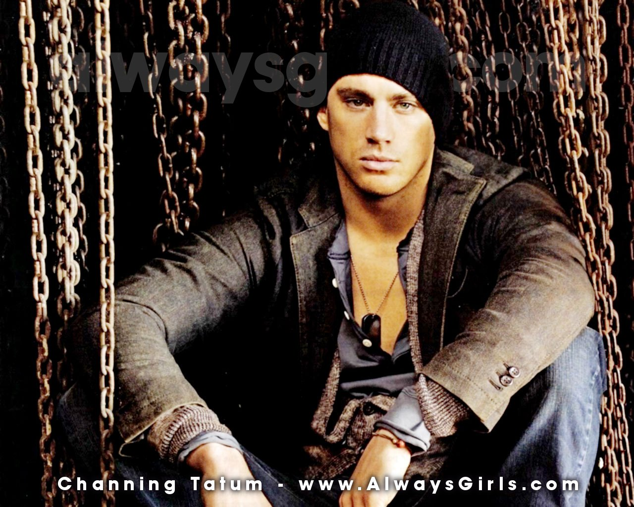 channing tatum channing tatum wallpaper 28531583 fanpop