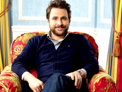 charlie day wife
