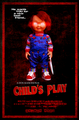 Childs play remake poster