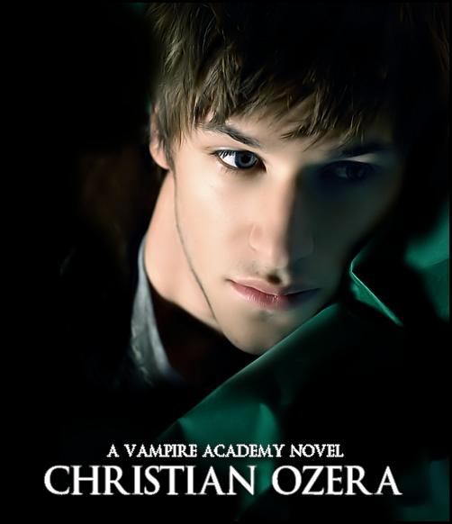 Vampire Academy Characters Images Christian Ozera