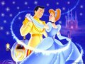 Cendrillon and Charming