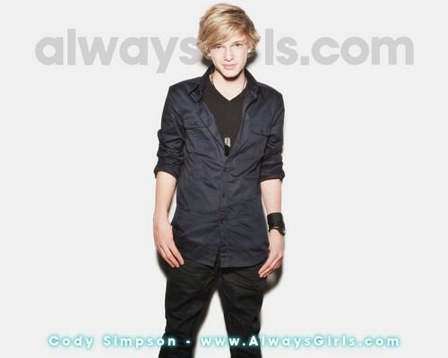 Cody Simpson wallpaper containing a well dressed person, long trousers, and a pantleg entitled Cody Simpson