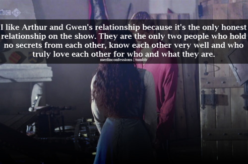 arthur and guinevere relationship