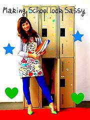 Cool Avril Pix