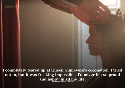 Coronation Confession