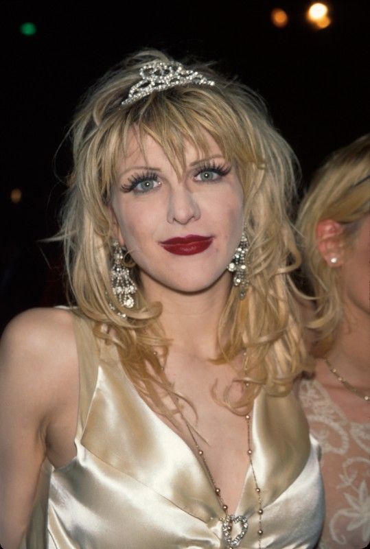 Courtney Love Images Courtney Love Hd Wallpaper And