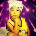 Cute Baby Roc Royal :)