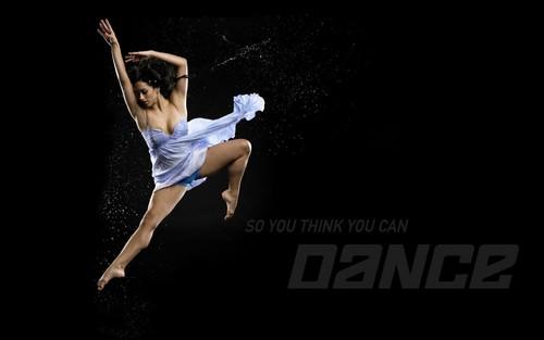 Dance Hintergrund