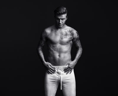 David Beckham H&amp;M - david-beckham Photo