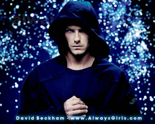 David Beckham - david-beckham Wallpaper