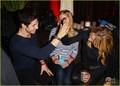 David Henrie: Sundance with Lorenzo! - david-henrie photo