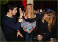 David Henrie: Sundance with Lorenzo! - david-henrie photo