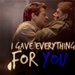 Dean & Cas - dean-and-castiel icon