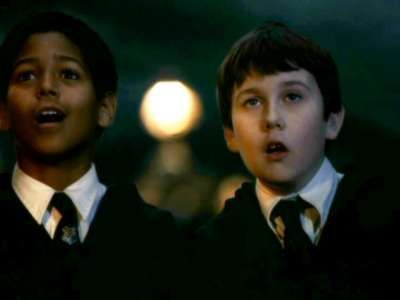 Dean and Neville