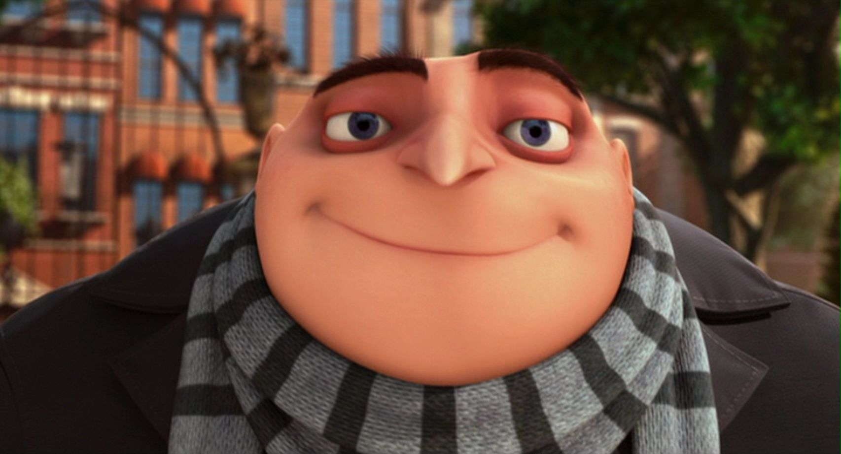 Despicable Me: Full Movie [Screencaps]