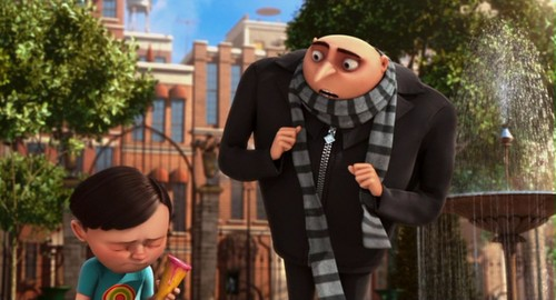 Despicable me images despicable me full movie screencaps u00 hd wallpaper and background - Despicable me hd images ...
