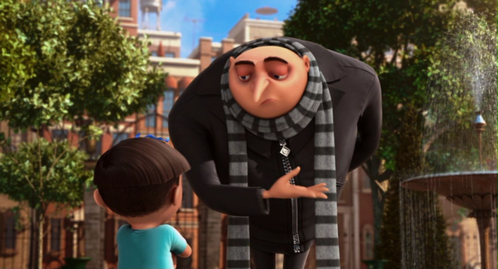 despicable me images despicable me full movie screencaps. Black Bedroom Furniture Sets. Home Design Ideas