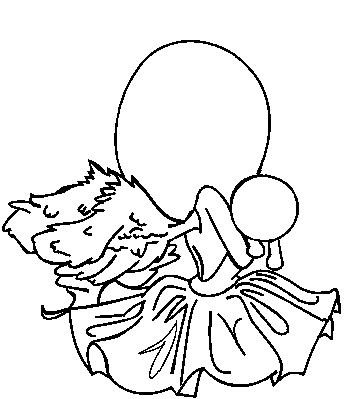 Doll Base #1