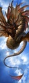 Dragon - mythical-creatures photo