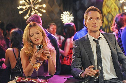 Episode 7.16 - The Drunk Train - Promotional 写真