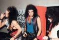 Eric, Gene & Paul