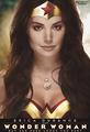Erica Wonder Woman