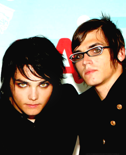 Gee & Mikey <3