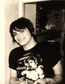 Gee ♥ [RARE] - gerard-way photo