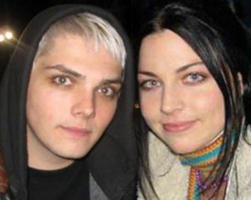 Gerard & Amy Lee †