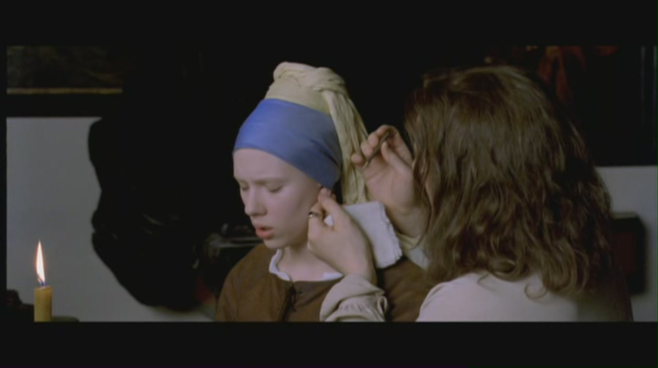 girl with the pearl earring About girl with a pearl earring the new york times bestselling novel by the author of remarkable creatures and the last runaway  translated into thirty-nine languages and made into an oscar-nominated film, starring scarlett johanson and colin firth.