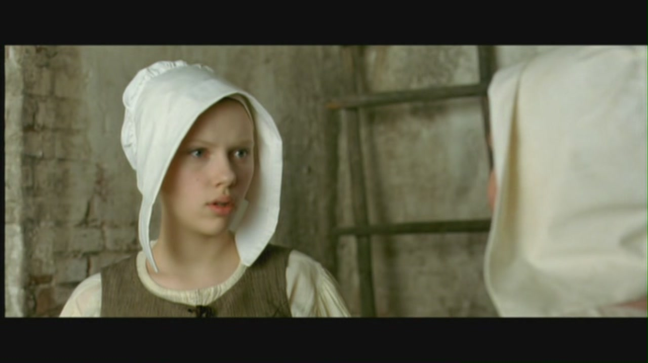 scarlett johansson images girl with a pearl earring