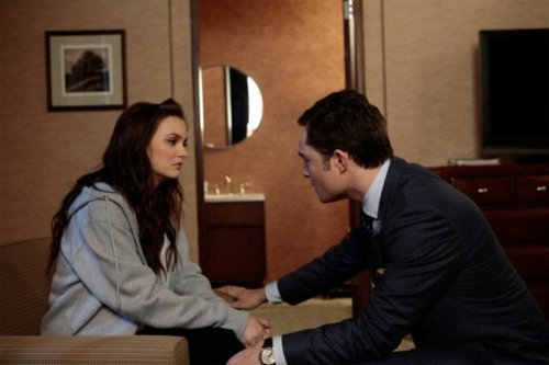 Gossip Girl 5x14, The Backup Dan