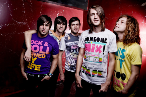 Group photos. :3 - mayday-parade Photo