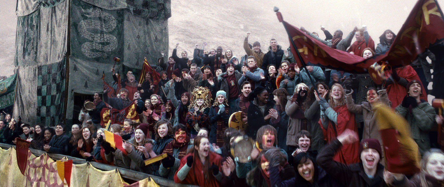 Gryffindors Gryffindor Photo 28515910 Fanpop