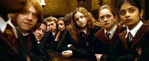 Gryffindors