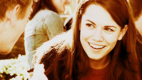 Haley Season One (OTH) <3