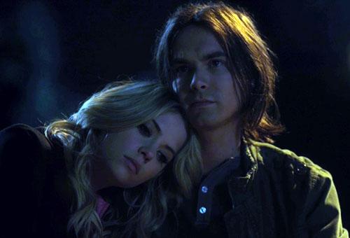 Hanna/Caleb ღ