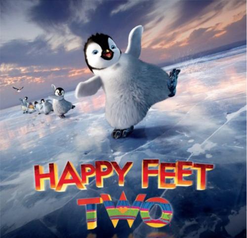 Happy Feet2