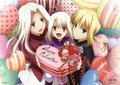 Happy Valentine! - fate-zero photo