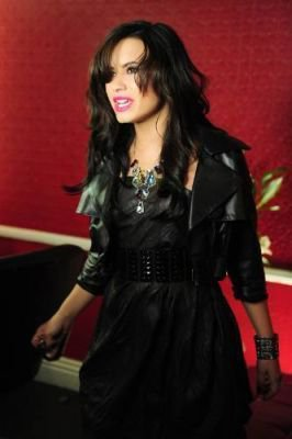 Demi Lovato on Here We Go Again      Demi Lovato Photo  28526470    Fanpop Fanclubs