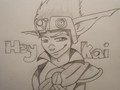 Hey Kai! - jak-and-daxter photo