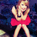 Hilary D. &lt;3 - hilary-duff icon