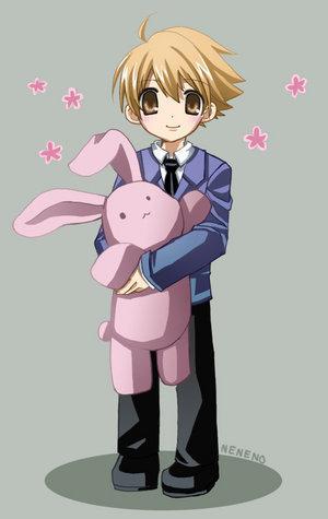 Honey + Bunny
