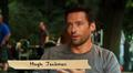 Hugh Jackman LIPTON ICE TEA Fan - Behind The Scenes - hugh-jackman screencap