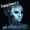 Humanoid city