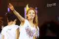 Hyoyeon @ 2012 Girls Generation Tour in Hongkong