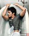 Hyun Bin - korean-actors-and-actresses photo
