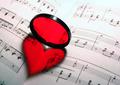 I love Music 愛 - music photo