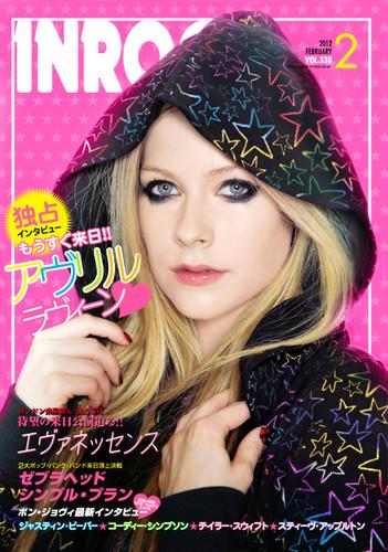 InRock Magazine [February 2012]