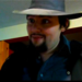 It's the return of the hat and trenchcoat saga!  - evil icon